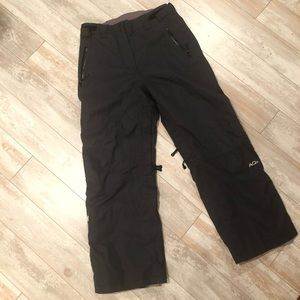 Berghaus aq2 ski hiking outdoor pants women's 12